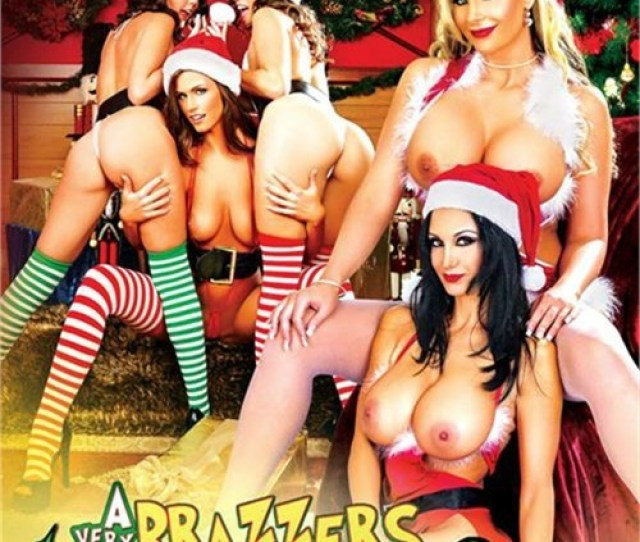 Very Brazzers Christmas  A