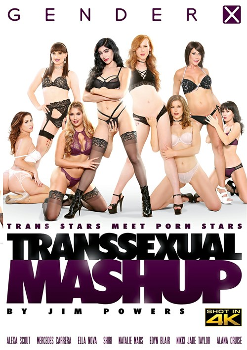Transsexual Mashup