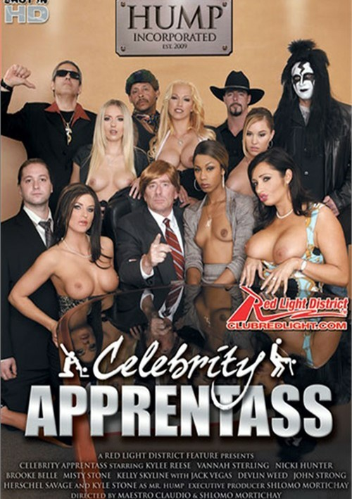 Celebrity Apprentass