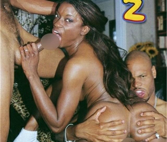 Black Sluts 2