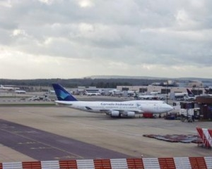 Birmingham Airport runway expansion would increase passenger numbers