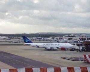 Birmingham Airport runway expansion would increase passenger numbers