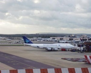 Carrier moves terminals at Birmingham Airport