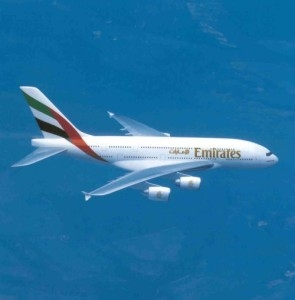 Emirates Airlines to recruit cabin crew at Newcastle Airport