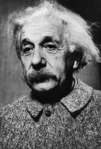 Heathrow Airport finds Albert Einstein's landing card