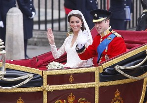 Heathrow Airport users provide tourism boost with royal wedding visit