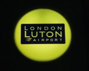 Luton Airport offers Corfu flight