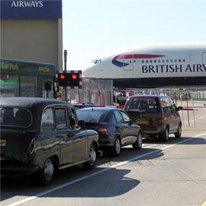Luxury hotel opens near Heathrow Airport