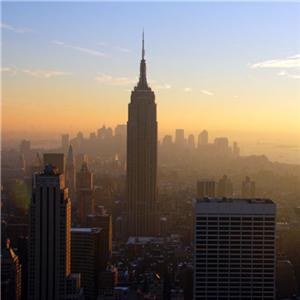 New York takes top spot in American tourism