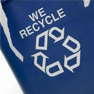 Newcastle Airports installs recycling bins