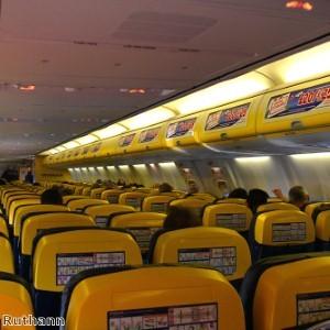 Prestwick Airport welcomes Ryanair hangar