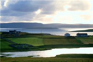 Stansted link set to boost Shetland tourism