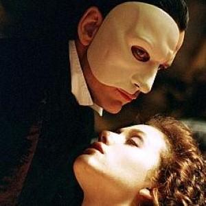 Take flights to Gatwick Airport for Phantom of the Opera birthday