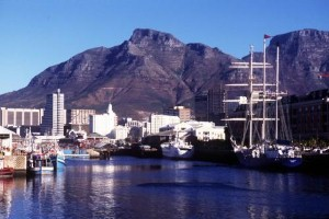 Travellers pick Cape Town as top world destination
