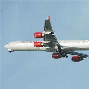 Virgin offers new vodka to Heathrow visitors