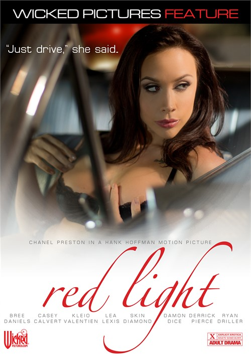 XXX Red Light (2016)