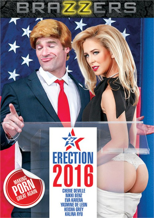 Brazzers Presents ZZ Erection XXX Parody