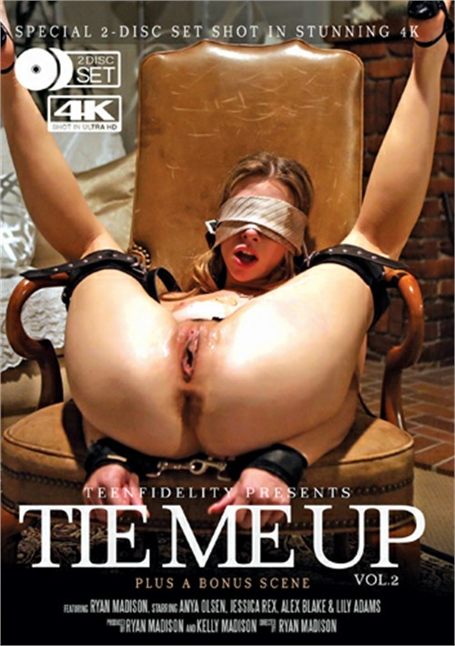 Porn Fidelity Dvd Tie Me Up Vol. 2
