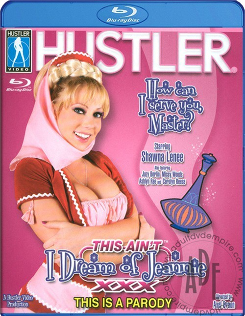 Hustler Presents This Ain't I Dream of Jeannie XXX Movie