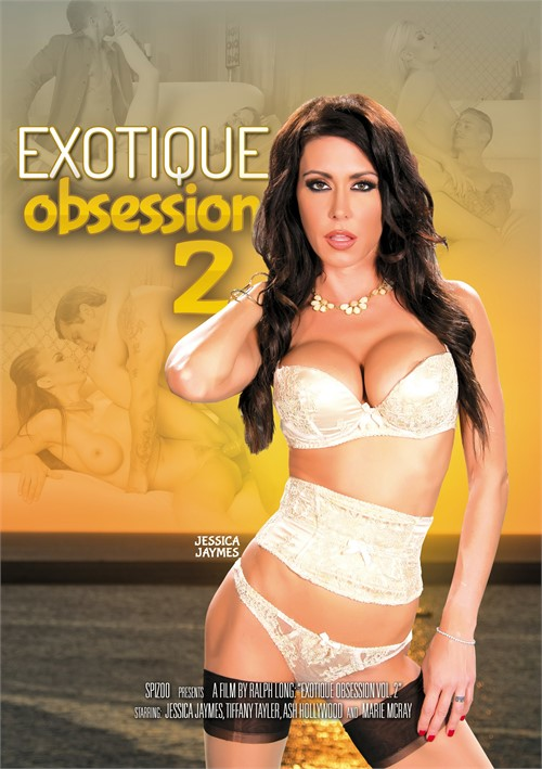 Exotique Obsession 2 DVD Spizoo Inc