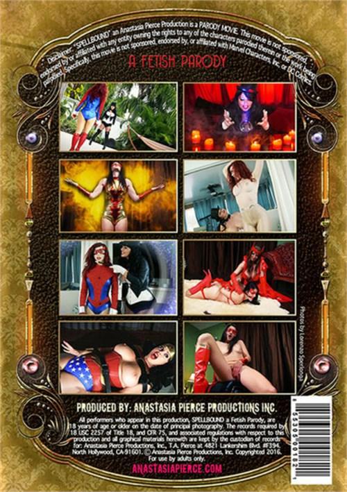 Spellbound Porn Anastasia Pierce Productions