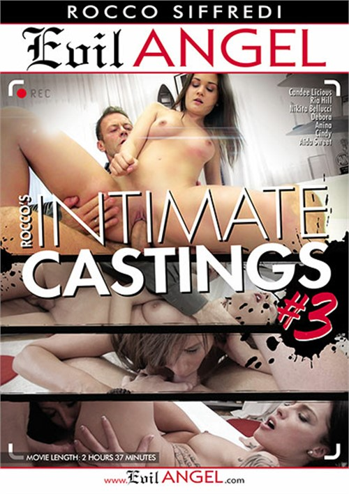 Rocco's Intimate Castings 3 (2016) - Full Free HD XXX DVD