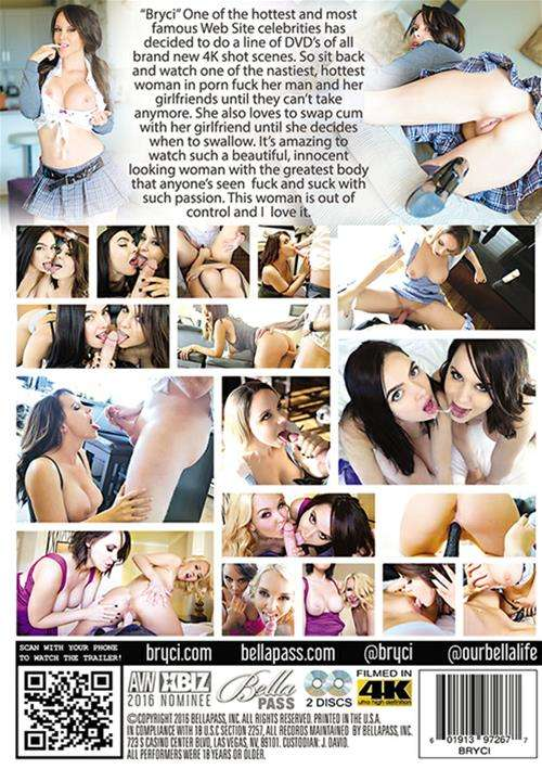 Bryci XXX DVD Watch Online
