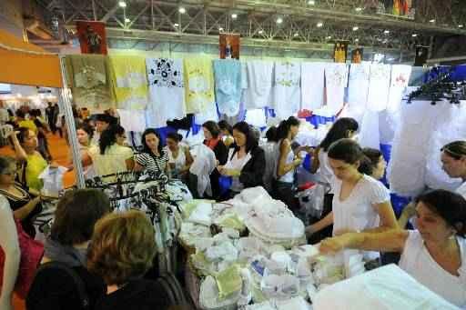 Preços dos produtos variam de R$ 1 a R$ 20 mil. Foto: Edvaldo Rodrigues/DP/D.A Press