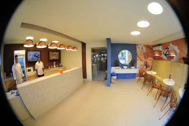 As primeiras lojas-conceito Zeca's Classic devem ser instaladas no Centro e na Zona Sul do Recife  (Armando Artoni/Divulgação<br /> )