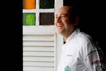 A primeira loja-conceito terá sobremesas geladas completas elaboradas pelo chef César Santos (Paulo Paiva/DP/D.A Press)