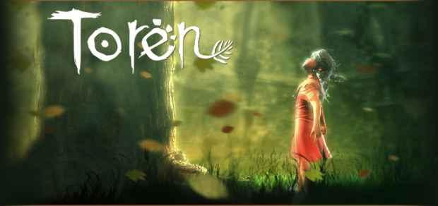 (Em Toren, uma árvore tem papel central na vida de uma garota presa em uma torre. Imagem: Swordtales/Divulgação)