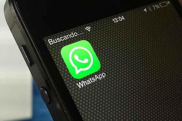 É possível utilizar outras funções do famoso aplicativo. Foto:Álvaro Ibáñez/Flickr/Reprodução