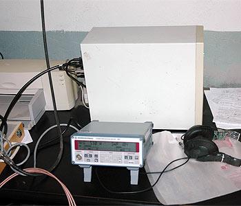 Vários equipamentos foram apreendidos (Polícia Federal/Divulgação)