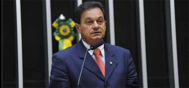 (Renato Araujo / Camara dos Deputados )