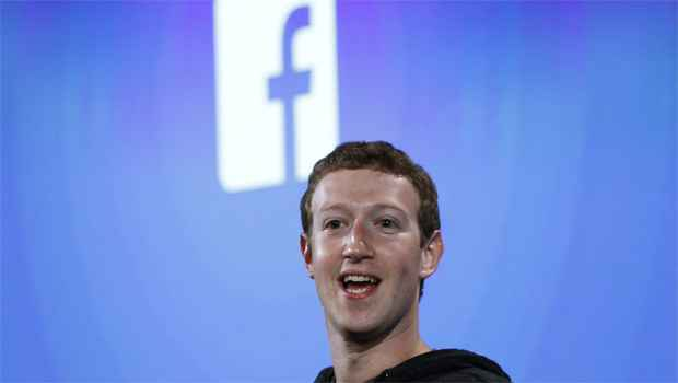 Magistrado lembrou que 'Facebook não é um país soberano superior ao Brasil' (REUTERS/Robert Galbraith/Files)