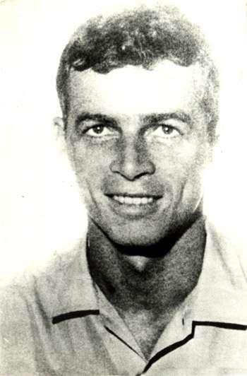 Stuart Edgard foi assassinado na base aérea do galeão, e o corpo teria sido jogado no mar (André Seiti/Divulgação)