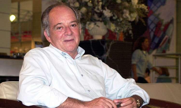 Gianne Carvalho/Divulgação Globo