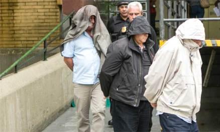 Resultado de imagem para Juiz manda libertar três últimos presos temporários da Operação Carne Fraca