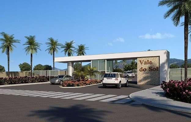 Condomínio Vale do Sol, em Sete Lagoas (Grupo Morada Imóveis/Divulgação)