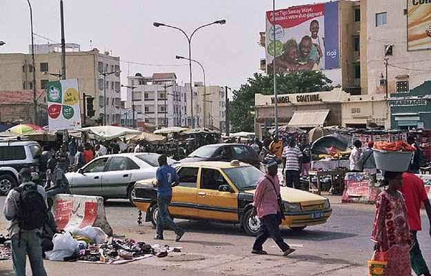 O sistema será testado em fevereiro deste ano na cidade de Dakar, no Senegal (Street Market Dakar Senegal/Reprodução)