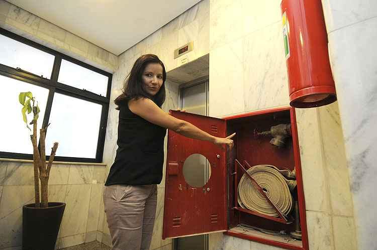 importância do projeto de prevenção contra incêndio