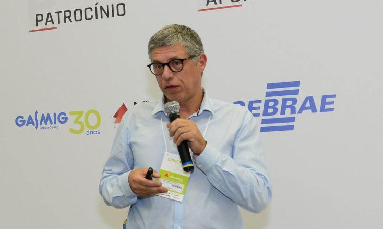 Para Affonso Orciuoli, CEO da RBFD, a impressão 3D entra com força no setor - Sebastião Jacinto Júnior/Divulgação