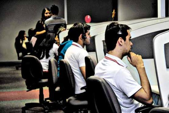Regularização pode contribuir para melhorar as condições de trabalho  (Ana Rayssa/Esp. CB/D.A Press )