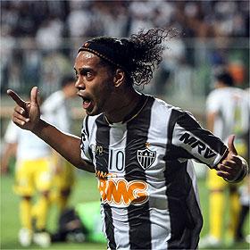 Bruno Cantini/ Atlético