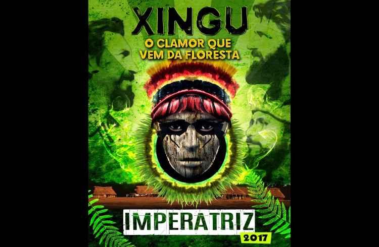 Imperatrizleopoldinense.com.br/Reprodução