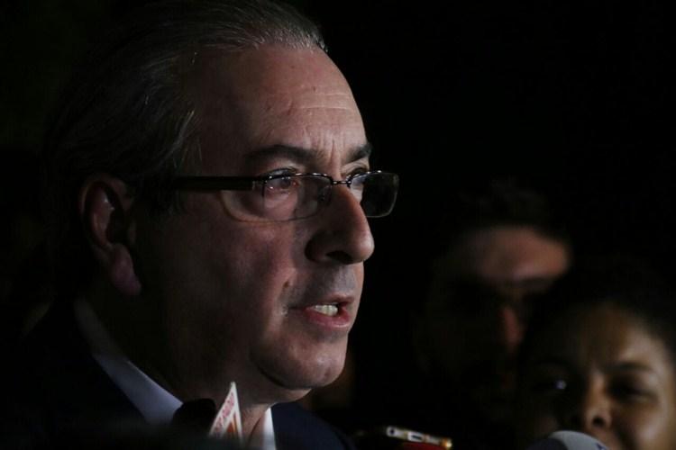 Rodrigo Nunes/Esp. CB/D.A Press