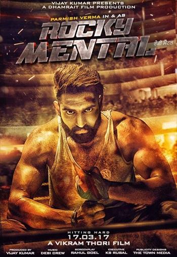 Rocky Mental 2017 Punjabi Movie Download