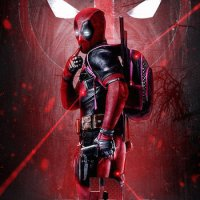 Deadpool 2 2018 Khatrimaza - Dual Audio Hindi 720p HDCAM 900mb