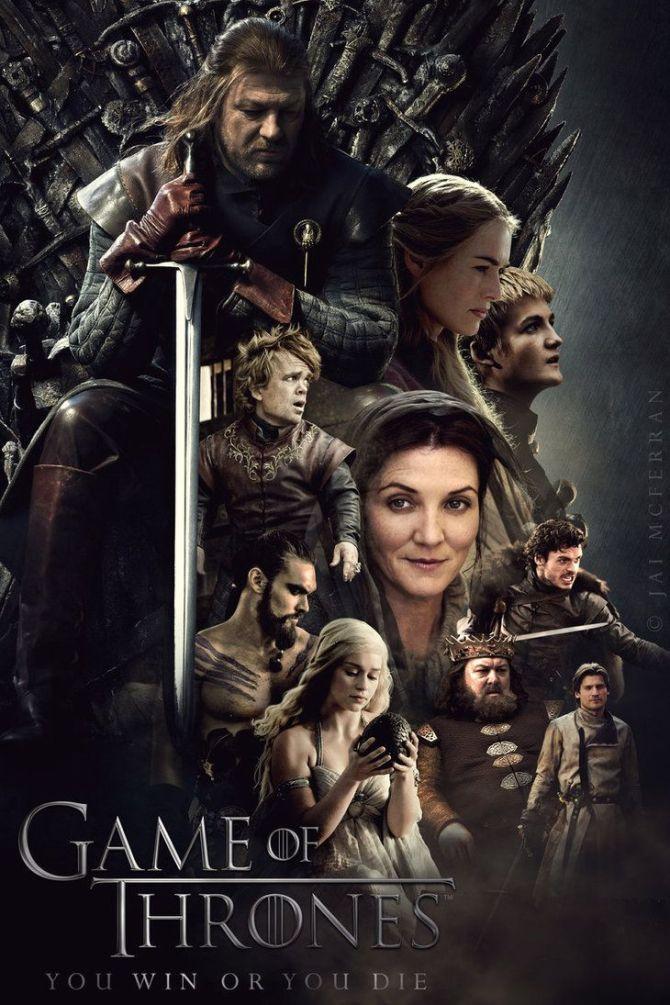 Game of Thrones S01E03 720p BluRay x264 AC3 ESub Dual Audio [Hindi + English] on movies365.com