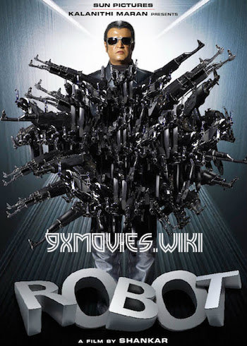 The Robot 2010 Hindi Bluray Movie Download